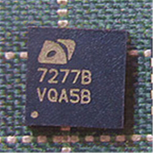 5PCS new APW7277BQBI 7277B APW7277 APW7277B QFN