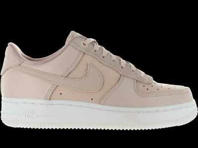 Nike Donna Air Force 1 '07 Lusso Lifestyle Scarpe UK 6 Eu 40
