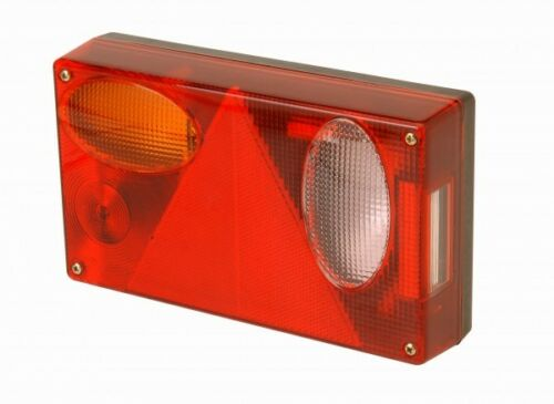 Left Hand Cable Entry THQ//04 Rear Trailer Combination Lamp