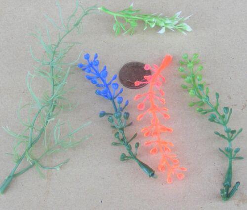 5 diferentes plantas tumdee Muñecas Accesorios Casa Jardín de flores de organizar un