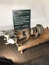 Viking 25 Pump Stainless Steel Food Grade Gear Pump