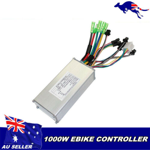 Quality 48V 1000W Electric Bicycle Speed Motor Controller For E-bike /& Scooter
