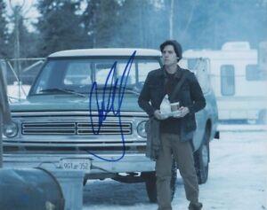 Cole-Sprouse-Riverdale-Autographed-Signed-8x10-Photo-COA-S3