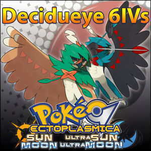 Decidueye-6IV-Shiny-or-not-Battle-Ready-Pokemon-Sun-Moon-Ultra-SM-USUM