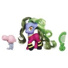 NEW My Little Pony Exclusive Mane-iac Mayhem Power Ponies Figure Set