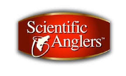 SALE-NEW $42 SCIENTIFIC ANGLER FLUOROCARBON 3X FRESH//SALTWATER 100M TIPPET SPOOL