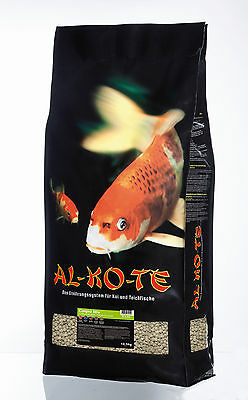al-ko-te Koi CONPRO - Mix 6mm 13,5 kg