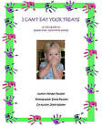 I Can't Eat Your Treats - A Kid's Guide to Gluten-Free, Casein-Free Eating by Morgan Paulsen (Paperback / softback, 2011)