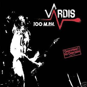 Vardis-100-M-P-H-CD-2009-Remastered-Reissue-NWOBHM