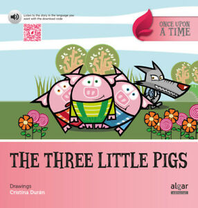 THE-THREE-LITTLE-PIGS-NUEVO-Nacional-URGENTE-Internac-economico-LITERATURA-I