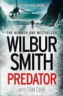 Predator by Wilbur Smith (Paperback, 2016)