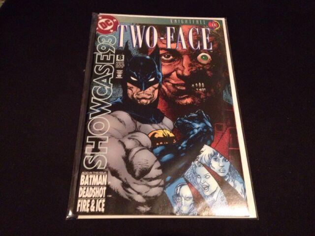 Showcase '93 #8 (Aug 1993, DC)
