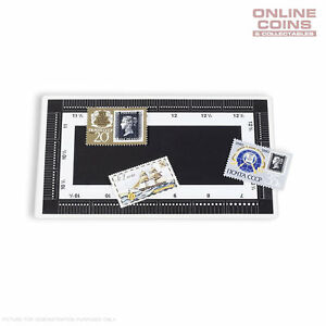Lighthouse PERFORATION GAUGE for Stamps