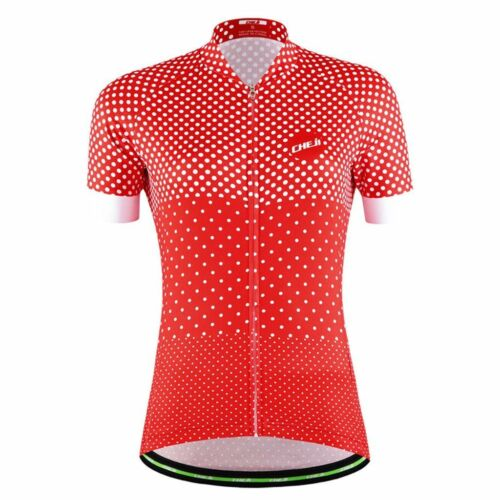 Details about  /Ladies Cycling Jersey Set 2021 Trousers short Sleeve Seat Cushion Bicycle