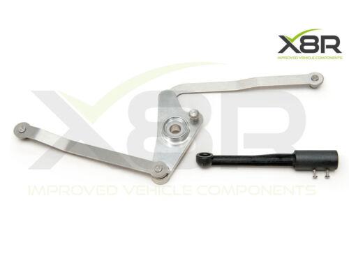 Mercedes Benz Collecteur Admission Levier Kit de Réparation C-E Gl GLK Ml R S