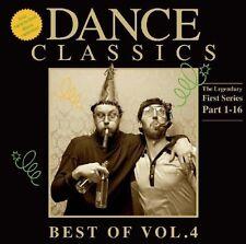 DANCE CLASSICS BEST OF 4 3 CD NEU