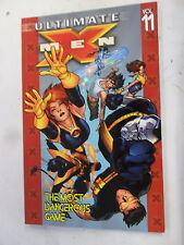 Ultimate X-Men Vol. 11  - Marvel Paperback - USA - Z. 1-