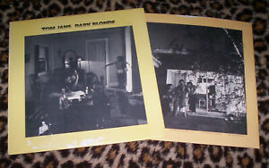 TOM-JANS-DARK-BLONDE-Orig-1976-US-promo-vinyl-LP-M-G