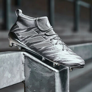 new arrival 5821e d2a3f Details about adidas Ace 17.1 FG Magnetic Control Limited Edition Football  Boots Mystery Ink