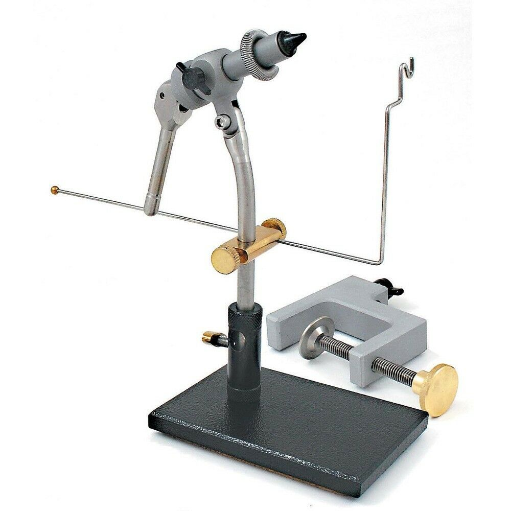 Anvil APEX Fly Tying Vice (APEX) From USA * 2020 STOCKS *