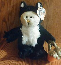 Starbucks Bearista - Halloween Costume - 2005 - Collectible