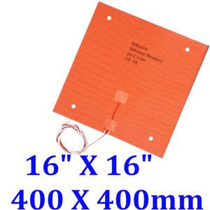16-034-X-16-034-400-X-400mm-1000W-NTC100K-3M-JSRGO-CR-10-S4-3D-Printer-Heatbed-Heater