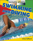 Swimming and Diving by Mr Clive Gifford (Hardback, 2011)