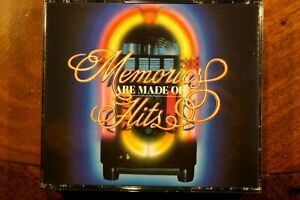 Memories-Are-Made-Of-Hits-Reader-039-s-Digest-3CD-CD-VG