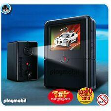 Playmobil Secret Agent Spy Camera Set 4879