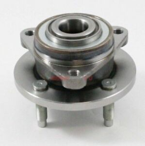 NEW-WHEEL-BEARING-amp-HUB-ASSEMBLY-FRONT-LH-OR-RH-FITS-05-09-CHEVROLET-COBALT