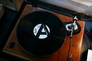 Aly-amp-AJ-039-s-Ten-Years-Deluxe-TEST-PRESSING-SIGNED