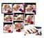 XICHEN-48-Colors-Starry-Sky-Stars-Nail-Art-Stickers-Tips-Wraps-Foil-Transfer thumbnail 5