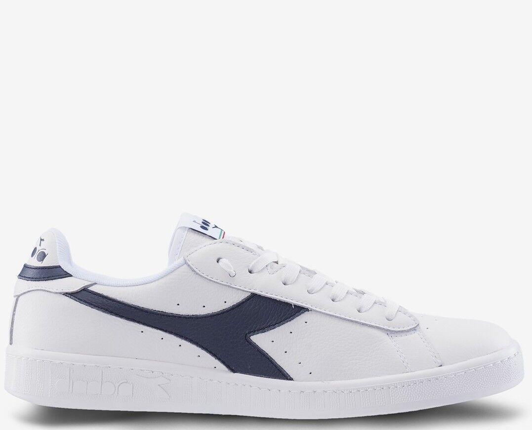 Uomo Nuovo Diadora Gioco L Basse Cerato Atletico Sneaker Alla Moda [C6312]   Design moderno    Scolaro/Signora Scarpa