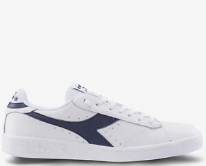 Dettagli su Men's Brand New Diadora Game L Low Waxed Athletic Fashion Sneakers [C6312]