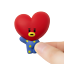BT21-Character-Figure-Magnet-4-x-5cm-7types-Official-K-POP-Authentic-Goods miniature 45