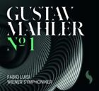 Symphony No. 1 4260313969999 by Mahler Vinyl Album