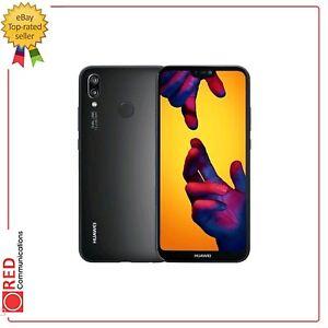 Huawei-P20-Lite-64GB-Midnight-Nero-Sbloccato-Smartphone-Dual-Sim