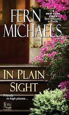 Sisterhood: In Plain Sight 25 by Fern Michaels (2015, Paperback)