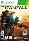 Xbox 360 Game Titanfall Only Online Playable