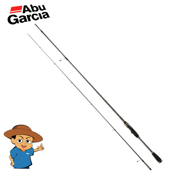 Abu Garcia XROSSFIELD XRFS-1032M Medium 10'3  fishing spinning rod from JAPAN