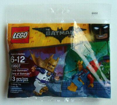 sh377 New lego batman tears of clown from set 30607 the lego batman movie