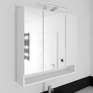 Badspiegelschrank Badezimmer Spiegelschrank \
