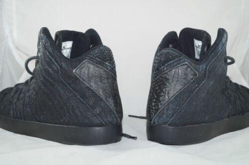 High Schwarz Gr Air Nsw Tops Nike Basketball 44 11 Lebron xZFW04T