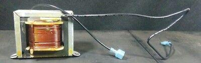 Treadmill transformer electric motor choke Part#130993 E207342