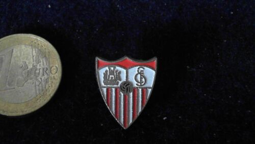 Fussball Brosche Badge kein Pin Retro Athletic Bilbao Logo Emblem