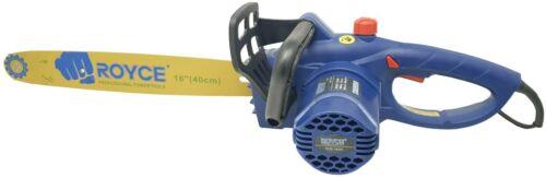 Elettrosega sega elettrica 1800 Watt 200//230V Lama 40 cm taglia rami legna pota