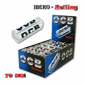Liadora-Ocb-metacrilato-70-mm-1-x-maquina-de-liar-ocb-Rolling-paper-machine