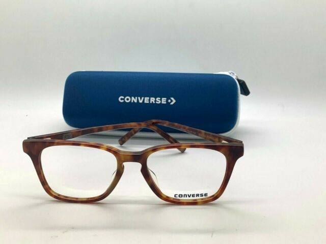 CONVERSE Eyeglasses Q024 Brown 51MM
