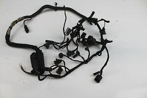 s l300 2009 bmw k1300gt engine wiring harness ebay wiring harness 2009 bmw 325i seats at bayanpartner.co