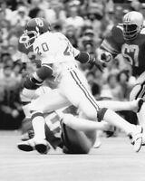 Oklahoma Sooners BILLY SIMS Glossy 8x10 Photo Print College Heisman Trophy